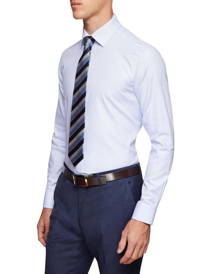 Beckton Dobby Luxury Shirt image 2