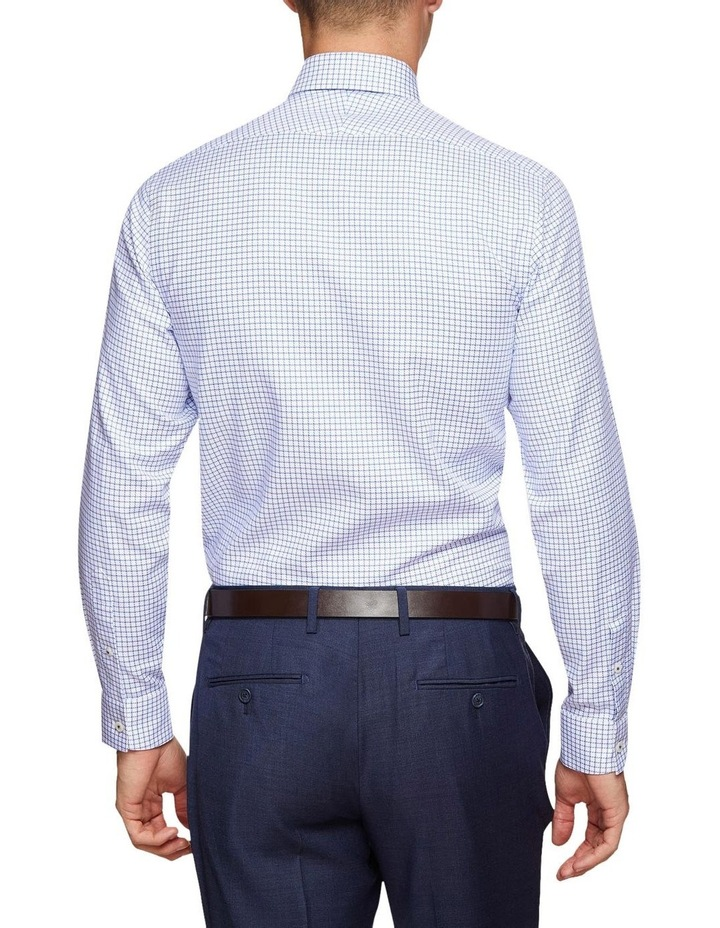 Kensington Checked Luxury Shirt image 3