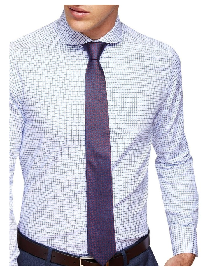 Kensington Checked Luxury Shirt image 4