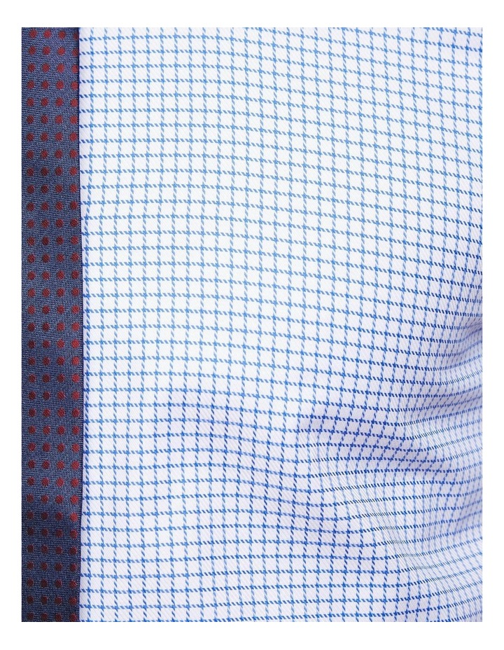 Kensington Checked Luxury Shirt image 6