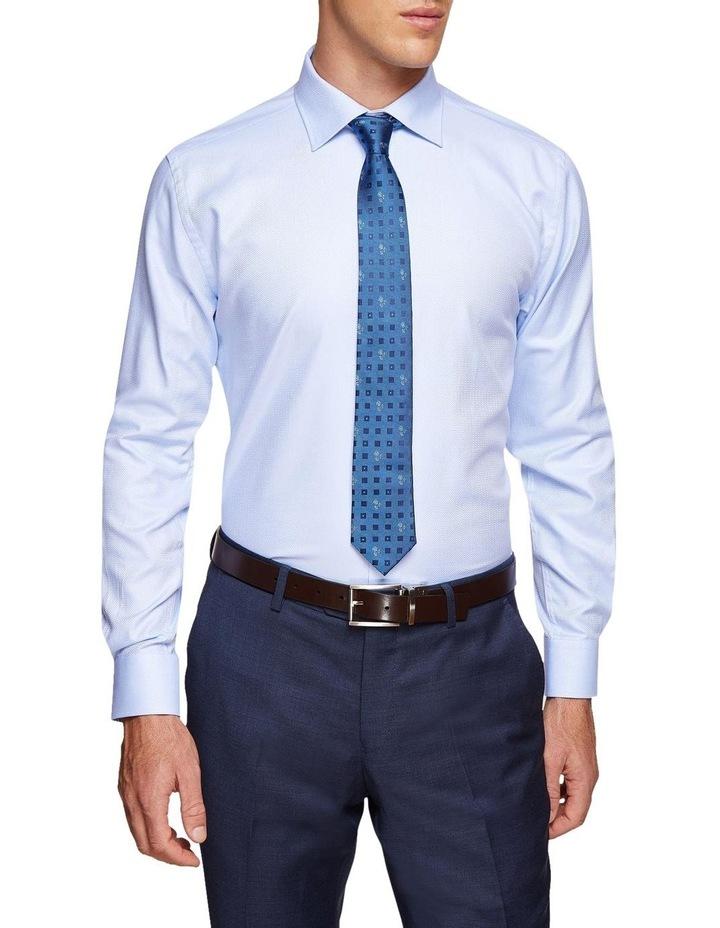 Islington Dobby Luxury Shirt image 1
