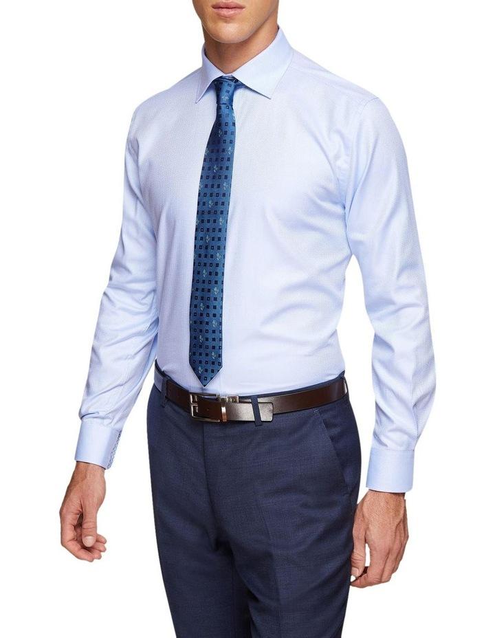 Islington Dobby Luxury Shirt image 2