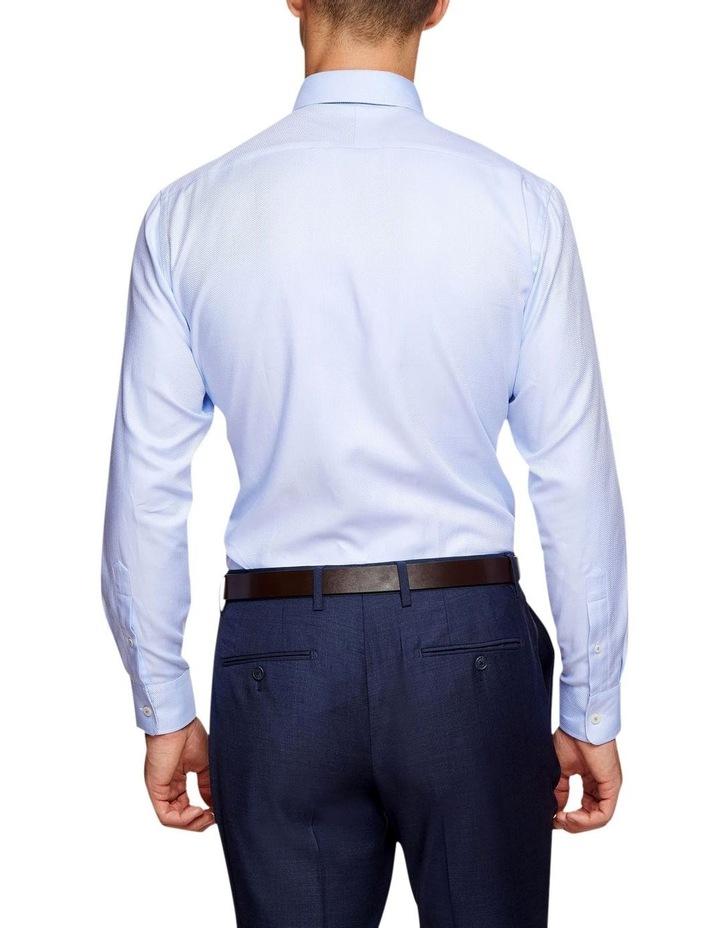 Islington Dobby Luxury Shirt image 3