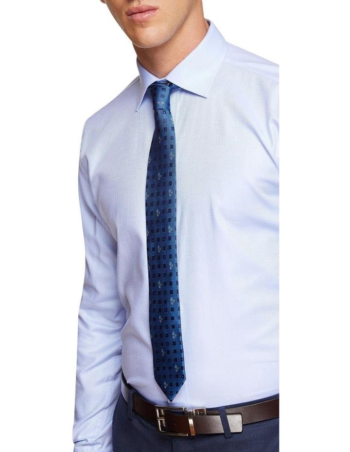 Islington Dobby Luxury Shirt image 4