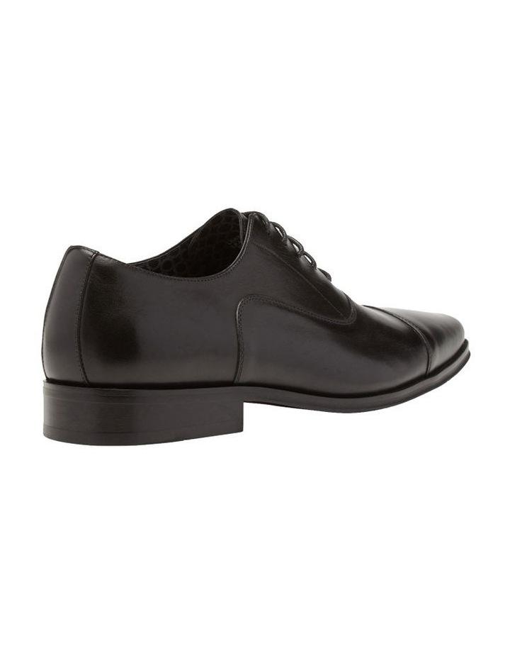Linus Leather Oxford Shoe image 3