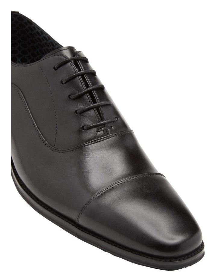 Linus Leather Oxford Shoe image 4