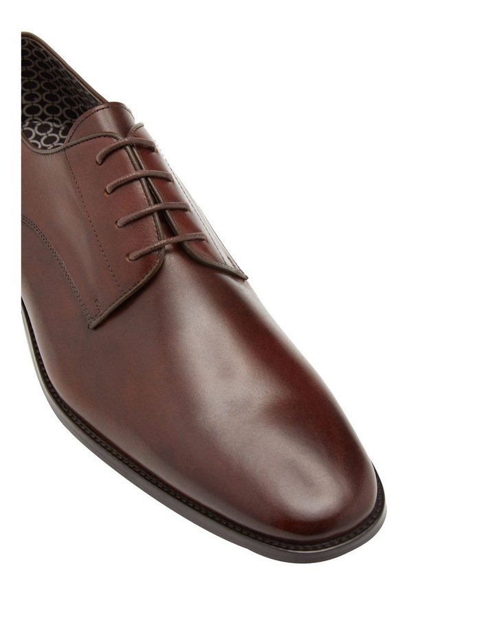 Larry Leather Derby Shoe image 4