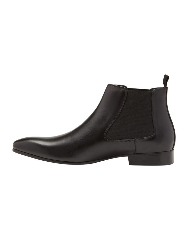 Silas Leather Chelsea Boot image 2
