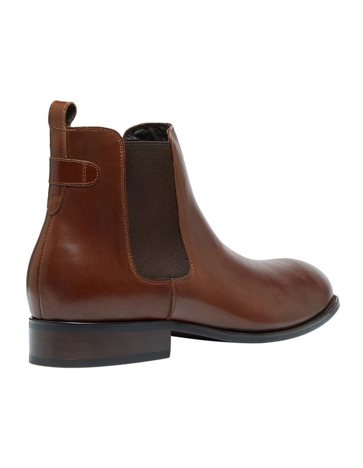 Silas Leather Chelsea Boot image 3