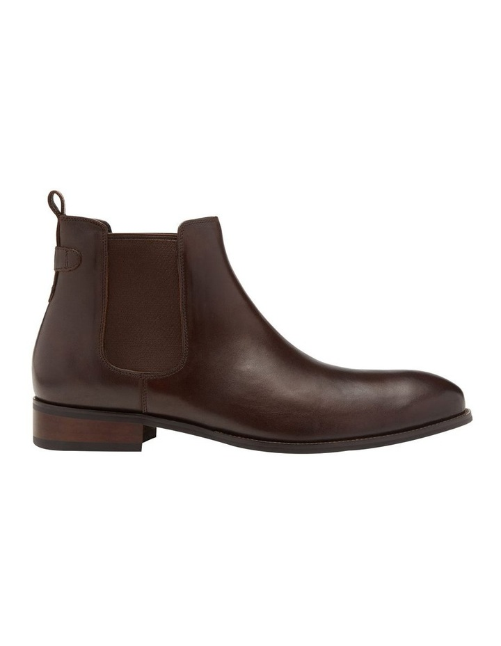 Silas Leather Chelsea Boot image 1