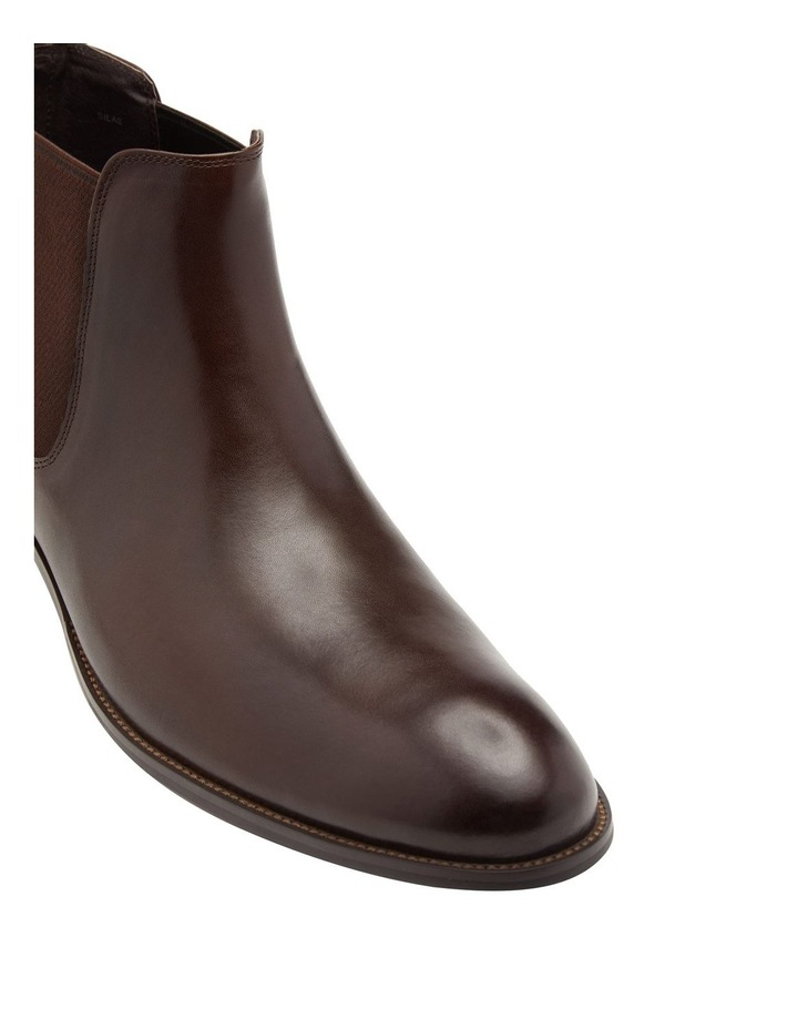 Silas Leather Chelsea Boot image 4