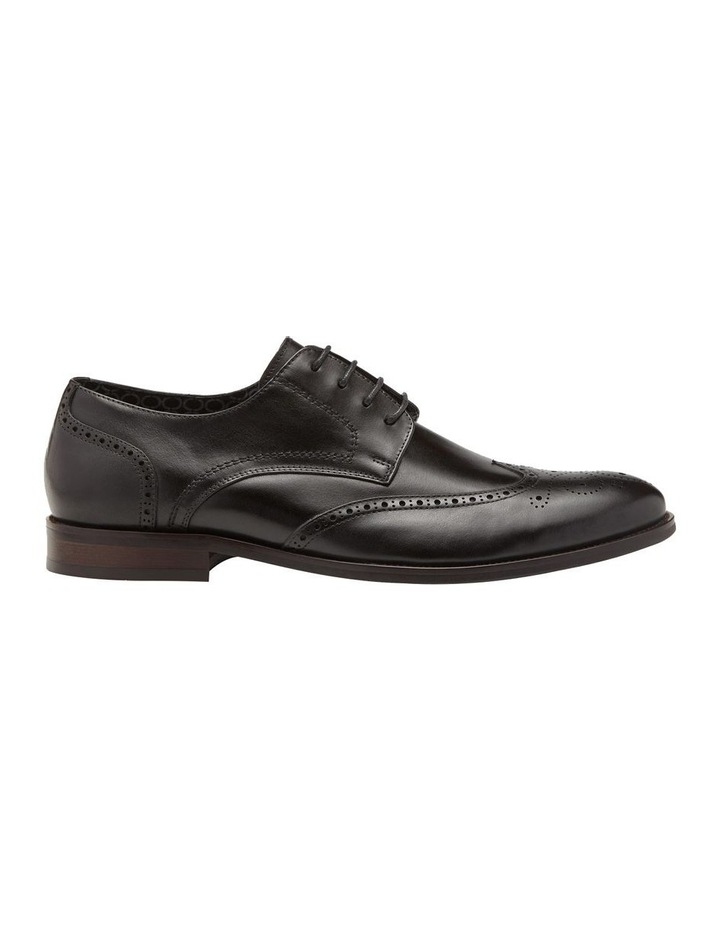 Elmer Leather Brogue Shoe image 1
