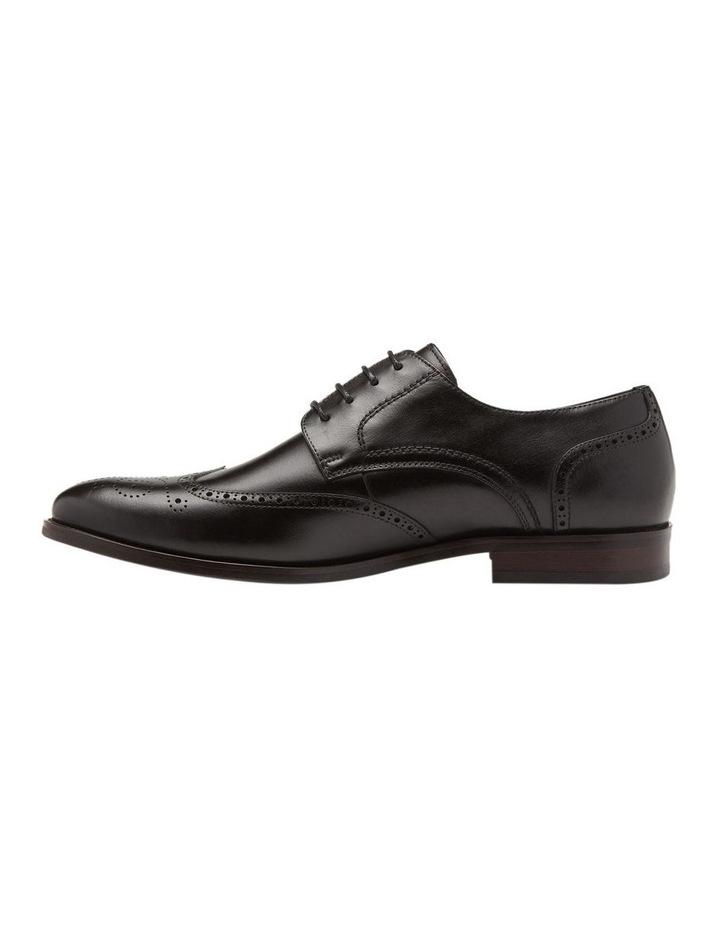 Elmer Leather Brogue Shoe image 2