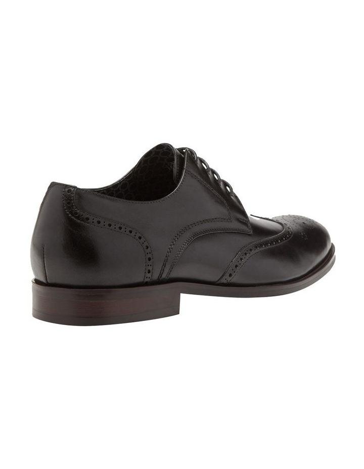 Elmer Leather Brogue Shoe image 3