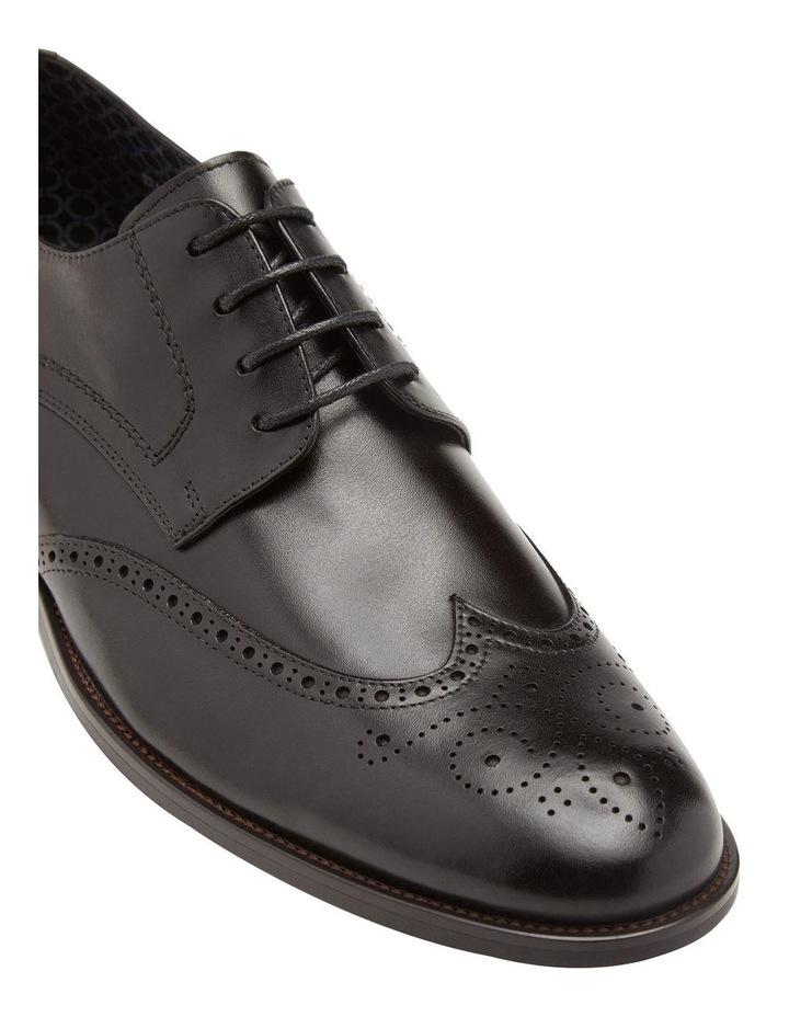 Elmer Leather Brogue Shoe image 4