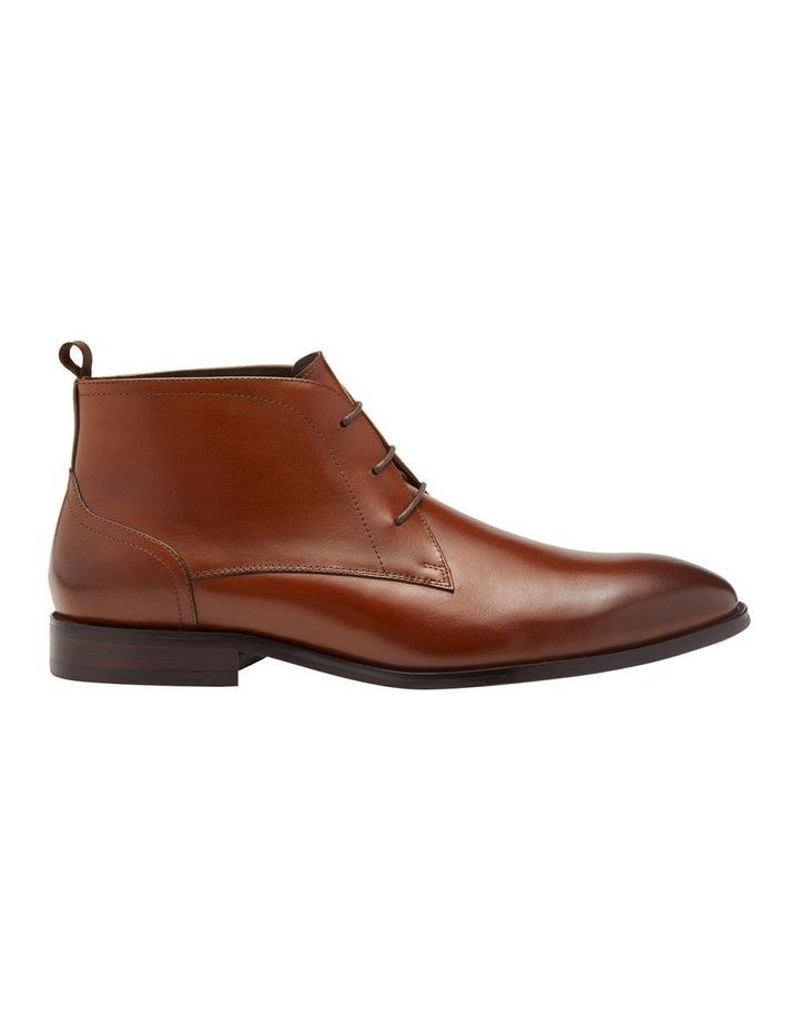 Wilbur Leather Chukka Boot image 1
