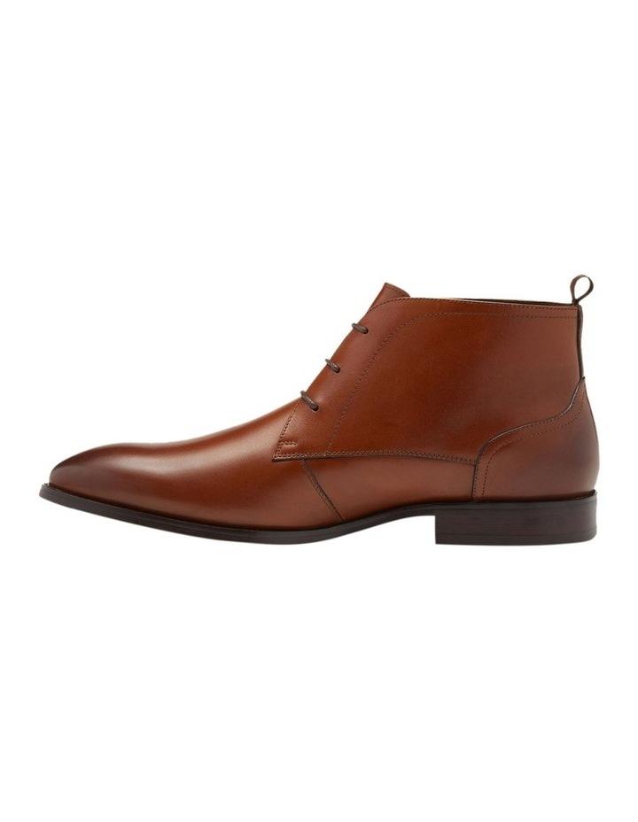 Wilbur Leather Chukka Boot image 2