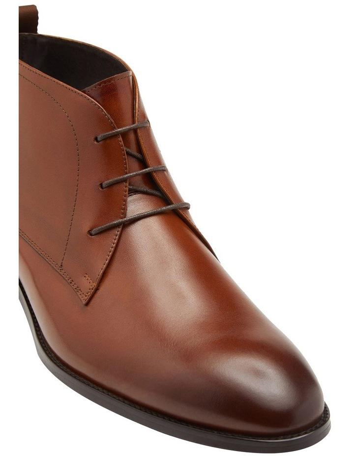 Wilbur Leather Chukka Boot image 4