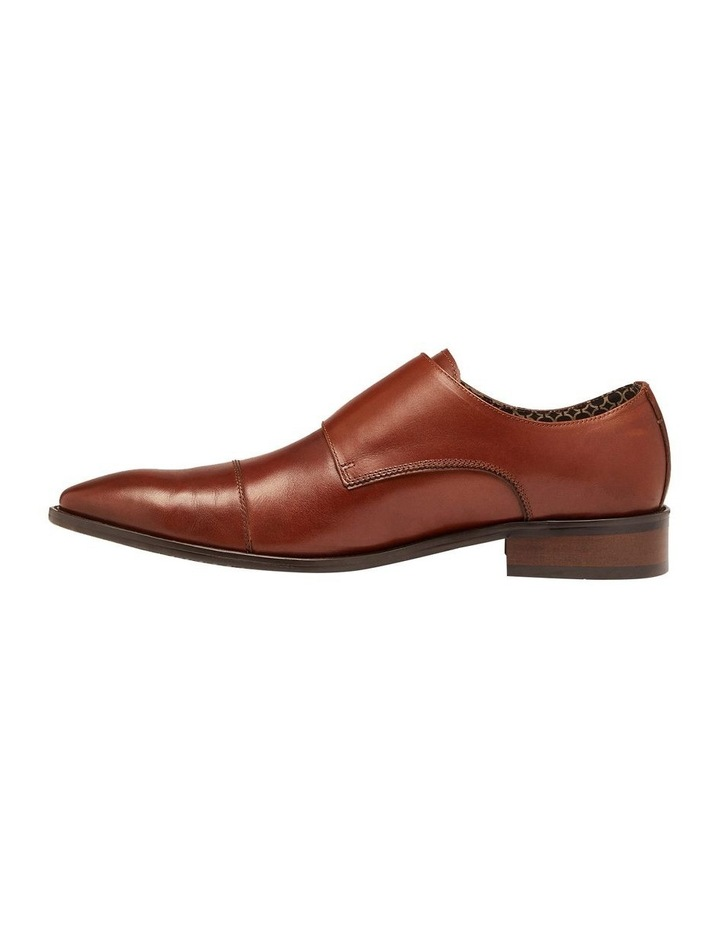 Cecil Leather Monk Shoe image 2