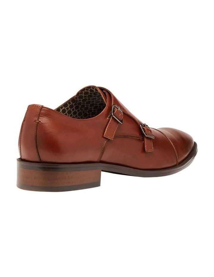 Cecil Leather Monk Shoe image 3