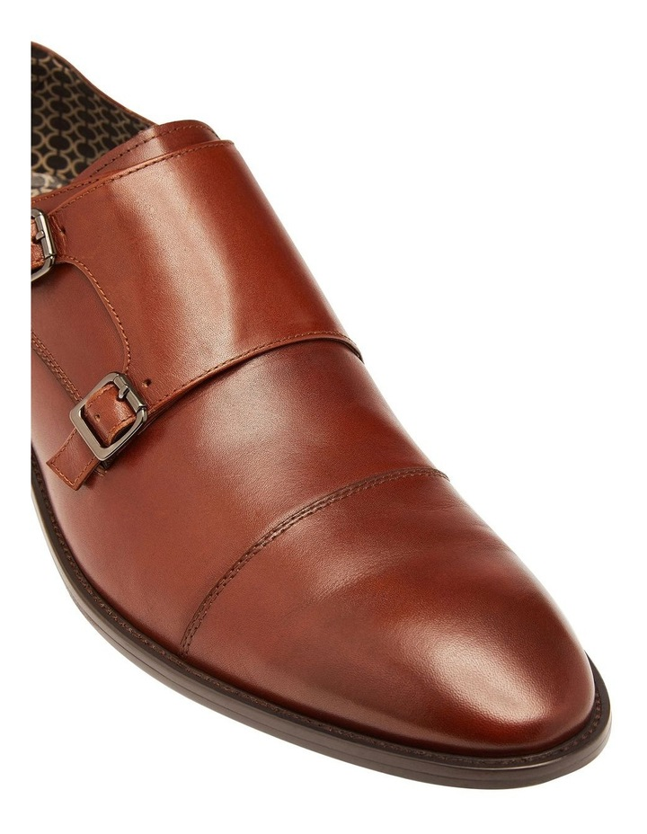 Cecil Leather Monk Shoe image 4