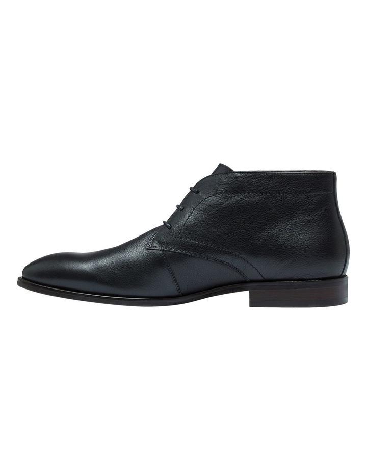 Tobias Leather Chukka Boot image 2