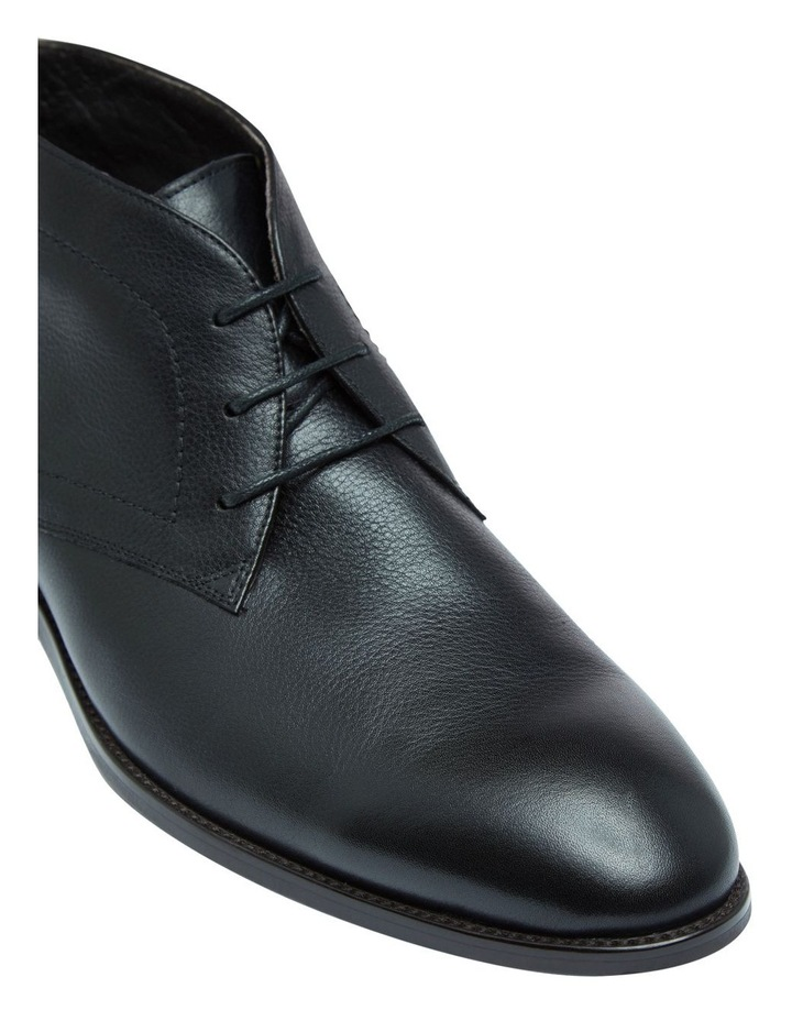 Tobias Leather Chukka Boot image 3