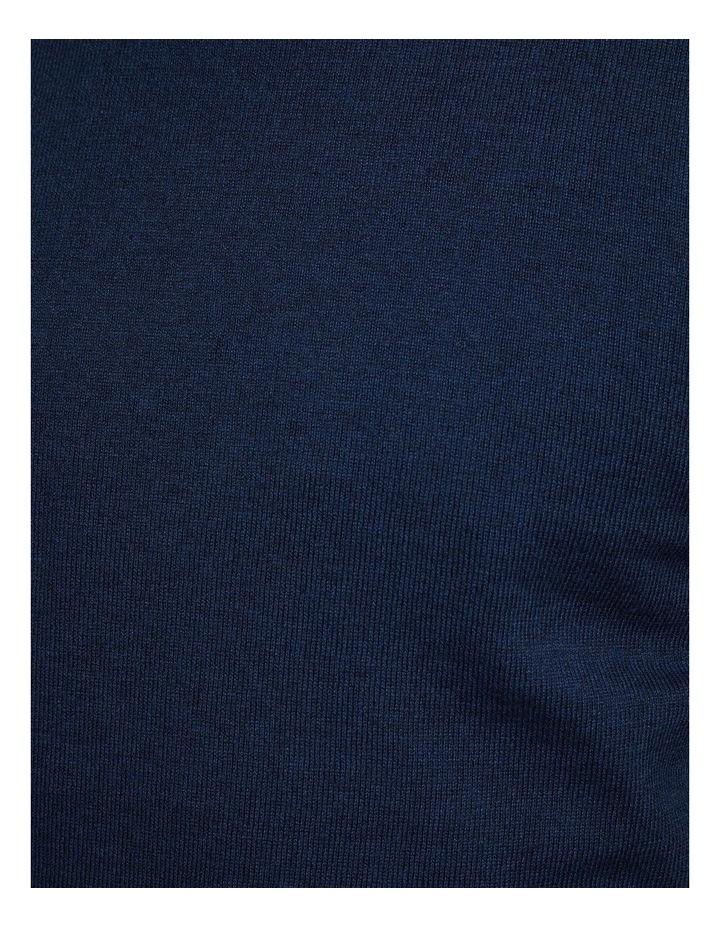 Lewis Cashmere Blend Crew Neck Knit image 6
