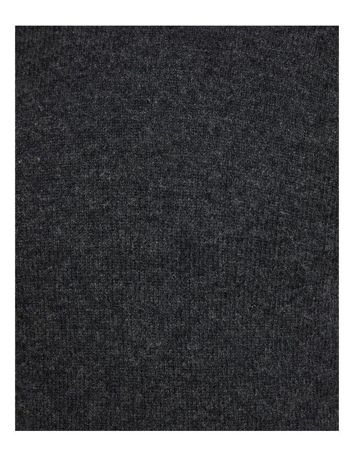 Hartlet Stripe Sleeve Knit image 6