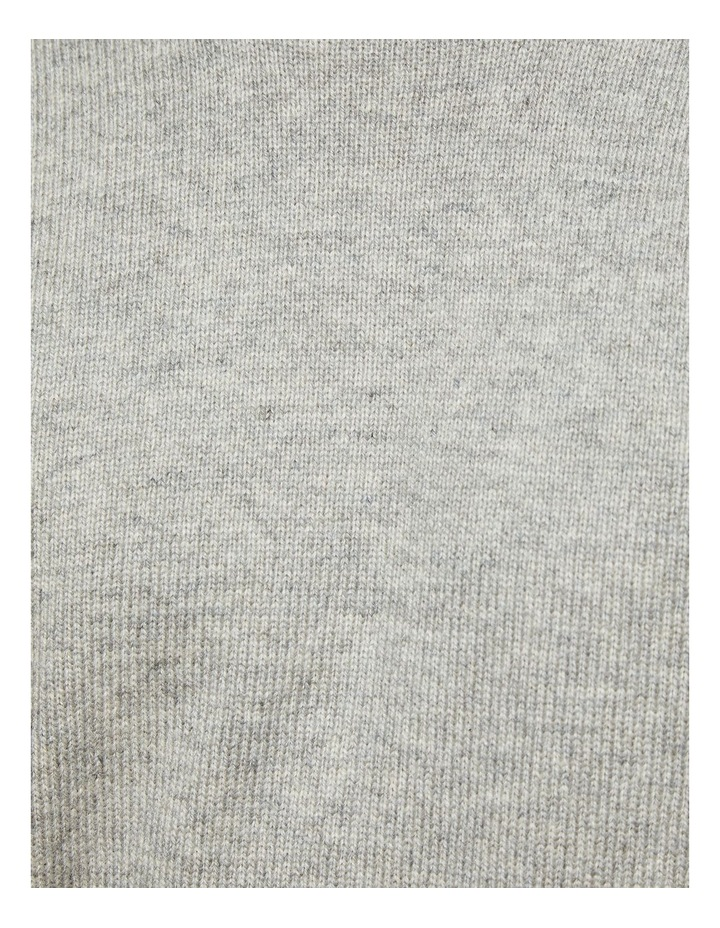 Ritchie Crew Neck Lambswool Knit image 6