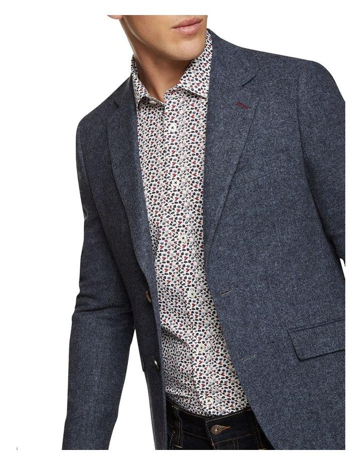 Blake Wool Blend Blazer image 4