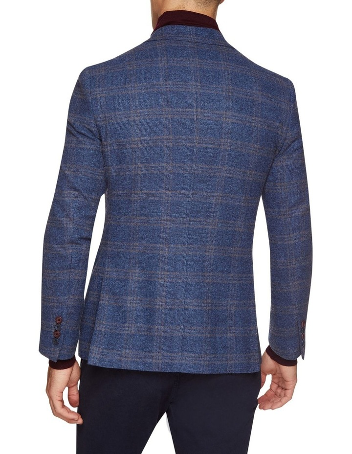 Blake Wool Blend Checked Blazer image 3