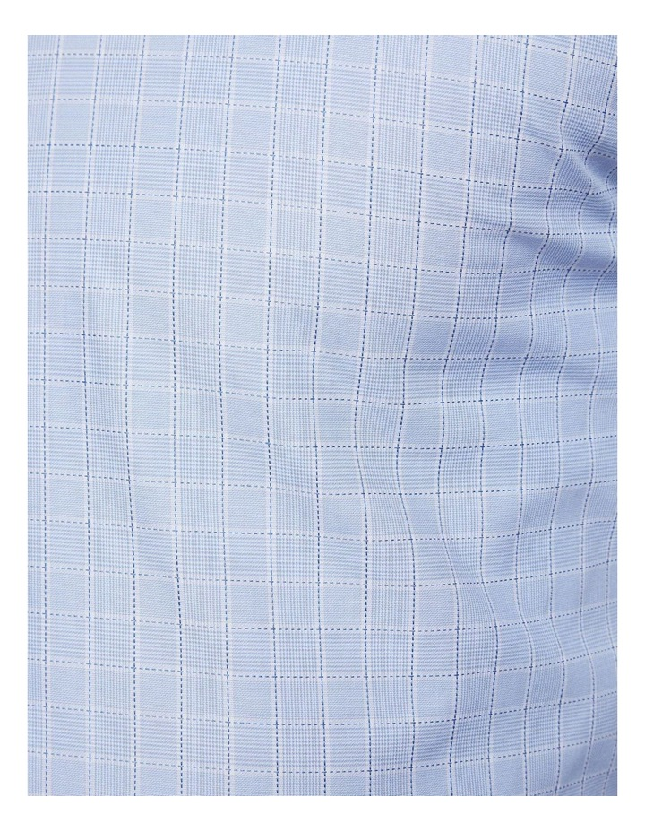 Islington Checked Easy Care Shirt image 6