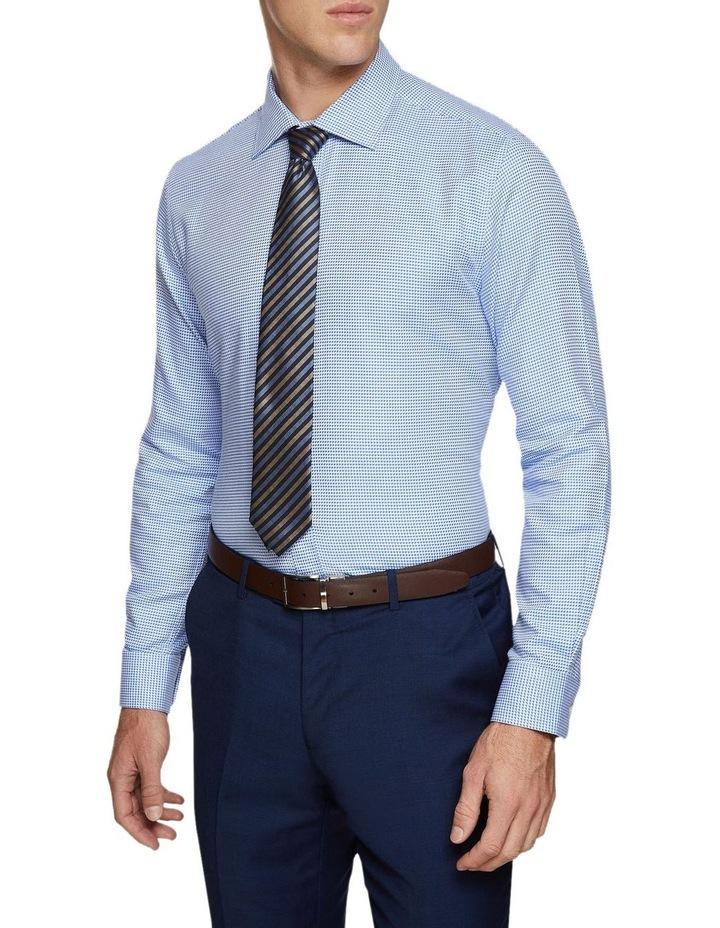 Islington Dobby French Cuff Shirt image 2