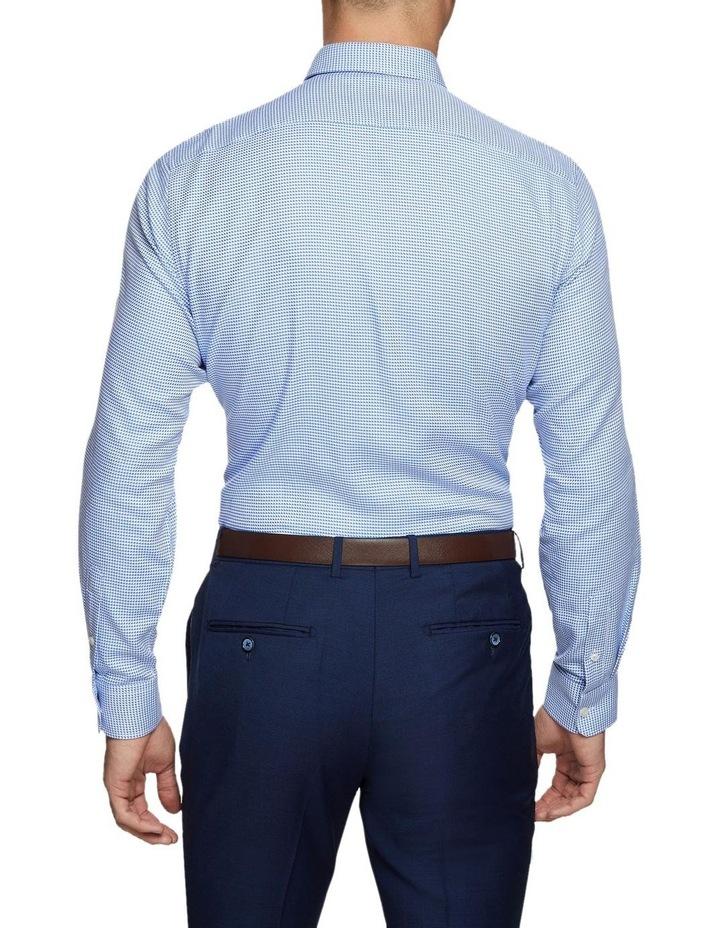 Islington Dobby French Cuff Shirt image 3