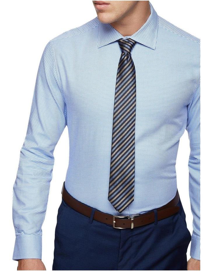 Islington Dobby French Cuff Shirt image 4