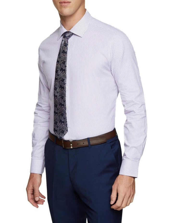 Beckton Dobby Striped Shirt image 1