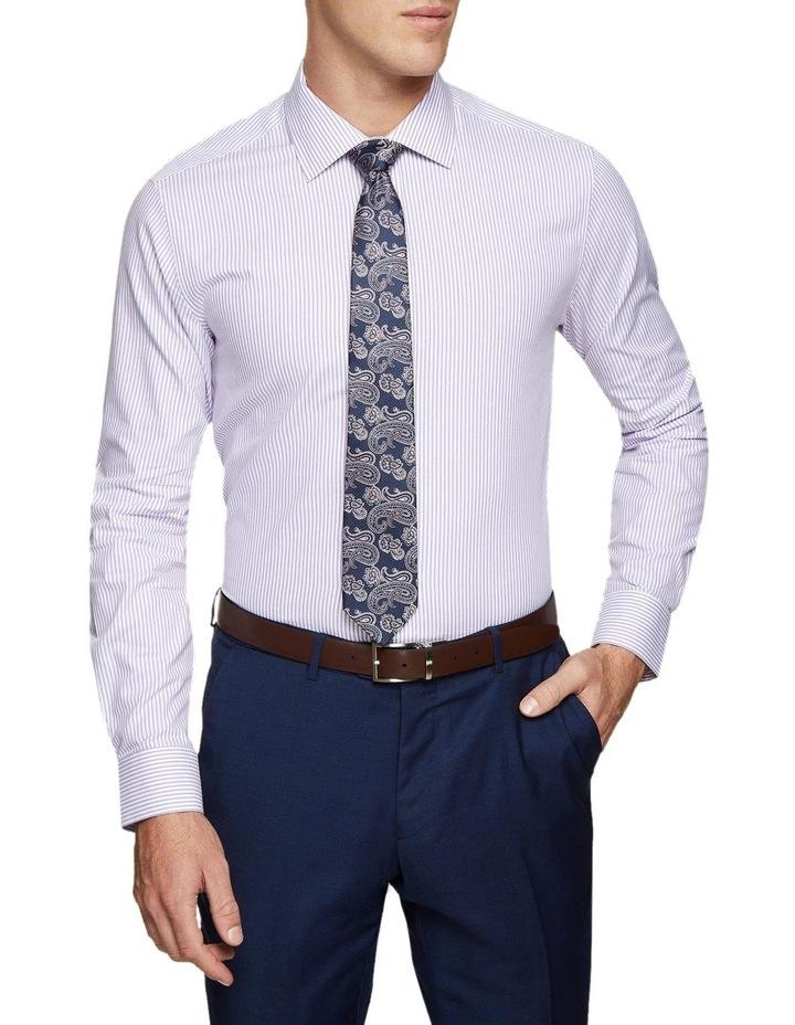 Beckton Dobby Striped Shirt image 2