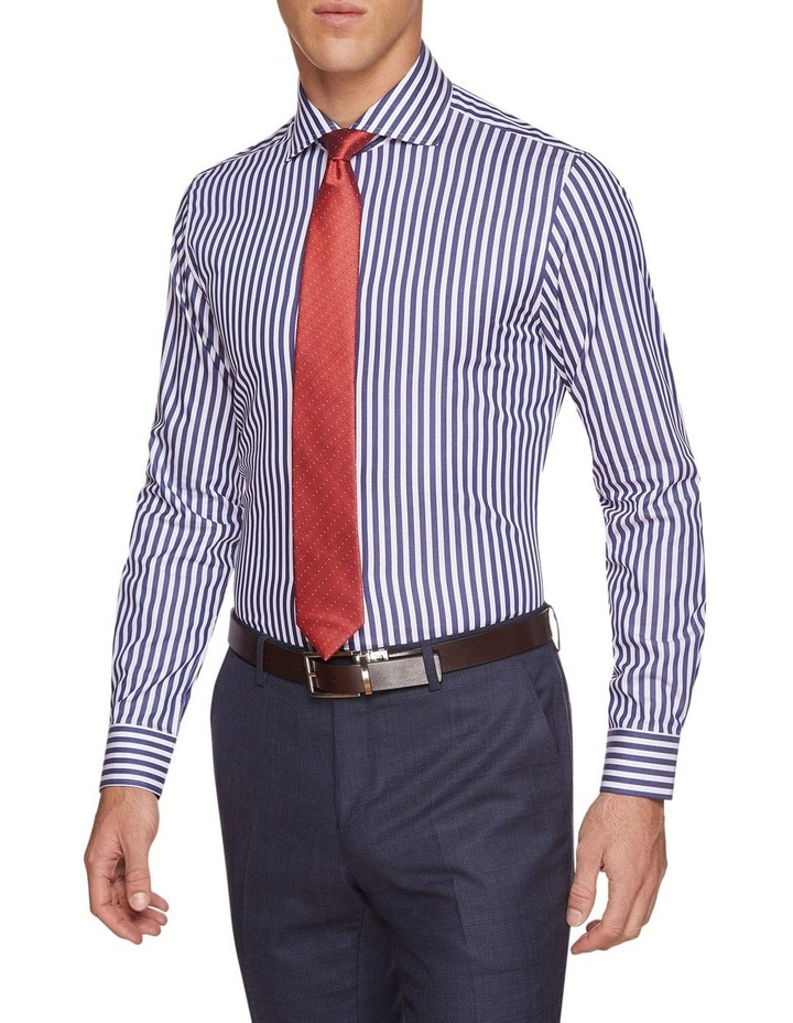Trafalgar Striped Shirt image 1