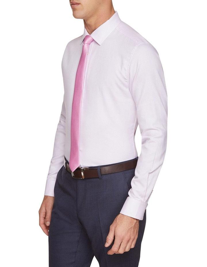 Beckton Dobby Dot Shirt image 2