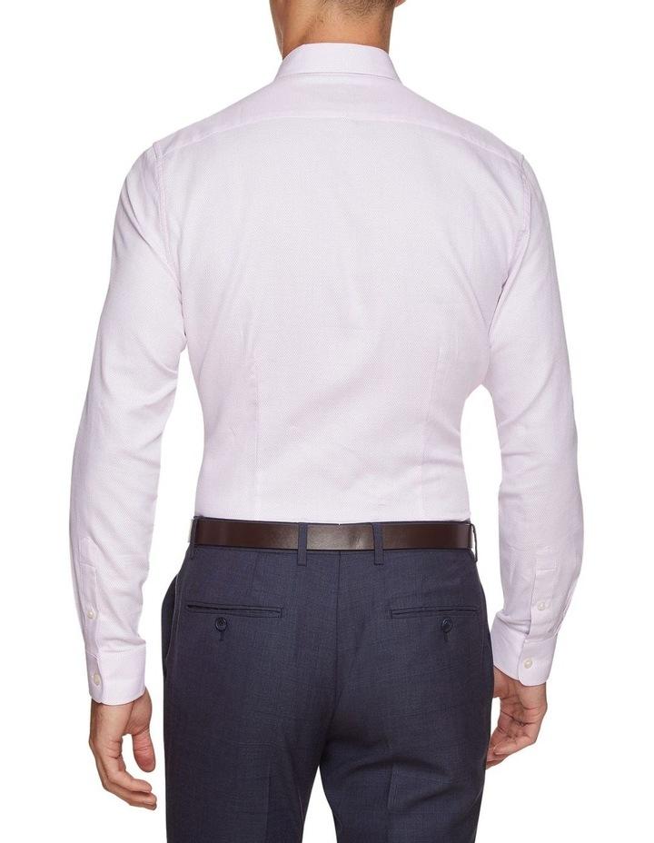Beckton Dobby Dot Shirt image 3