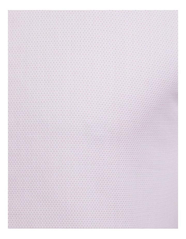 Beckton Dobby Dot Shirt image 6