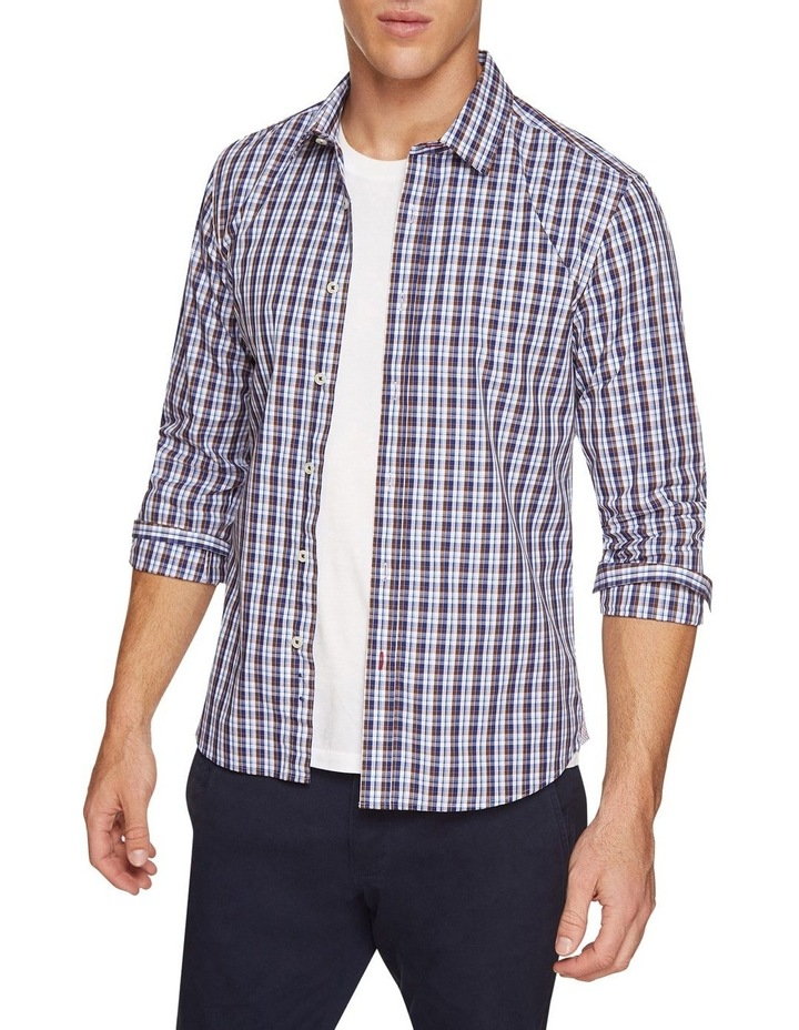 Kenton Checked Shirt image 1