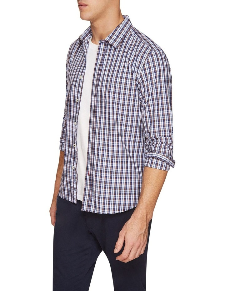Kenton Checked Shirt image 2