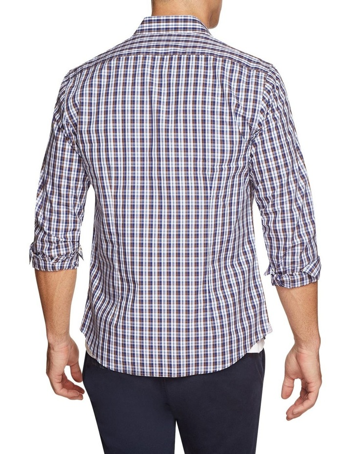 Kenton Checked Shirt image 3