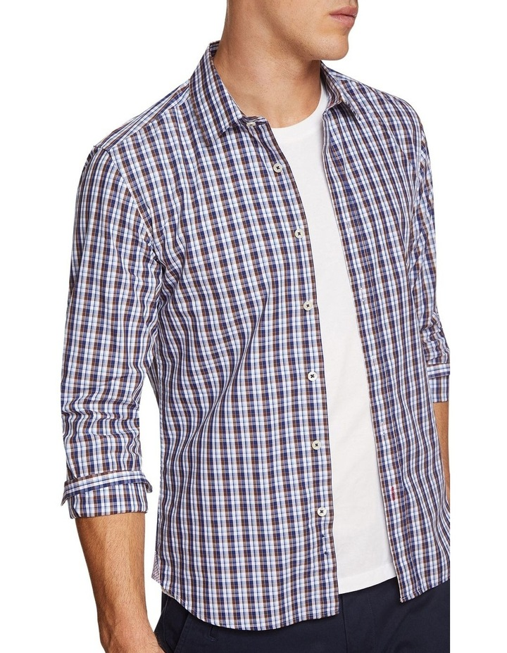 Kenton Checked Shirt image 4
