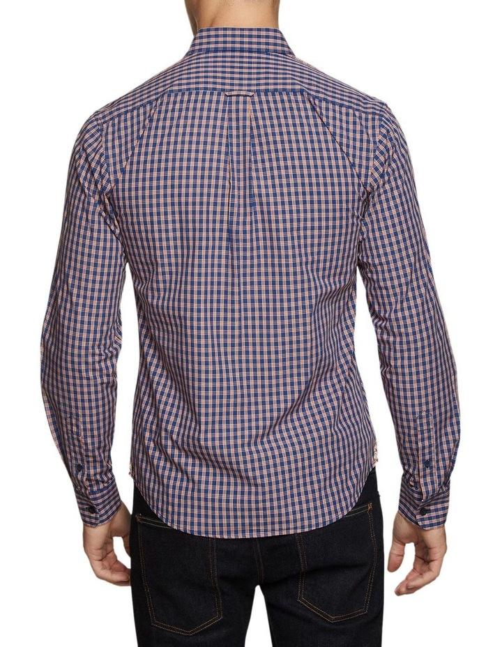 Uxbridge Checked Shirt image 3