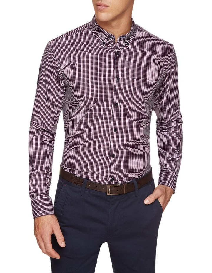 Uxbridge Regular Fit Shirt image 1