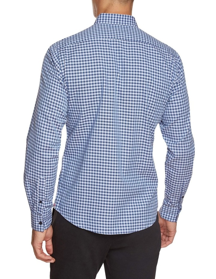 Stratton Twill Checked Shirt image 3