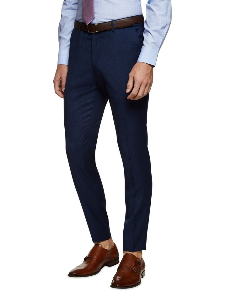 Auden Wool Suit Trousers image 1